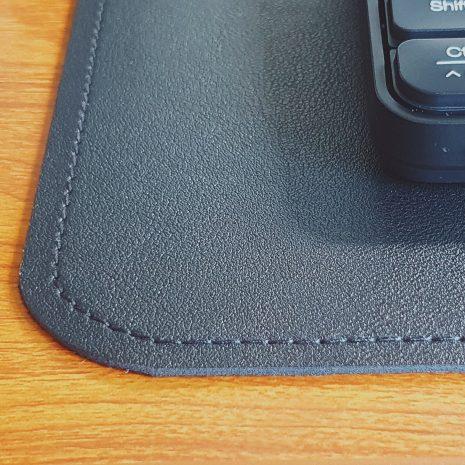 WorkGadgets.PH Leather Desk Mat 2