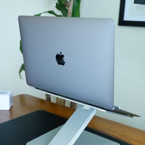 Adjustable Riser Laptop Rear